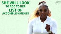 A look at Serena Williams' dominant career