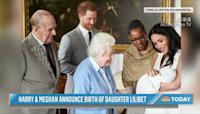 保女兒「皇位繼承權」? 哈梅夫妻盼「莉莉貝」返英受洗