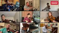 Carnegie Hall honors medical professionals with online concert