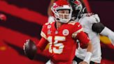 Patrick Mahomes sees value in Kansas City Chiefs' Super Bowl loss. Here's what he means