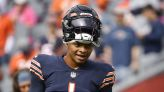 Latest Bears injury updates on Justin Fields, Allen Robinson and more