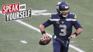 Marcellus Wiley: Seattle was never planning to trade Russell Wilson; Bears had no real chance | SPEAK FOR YOURSELF