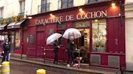 Paris welcomes tourists amid pandemic
