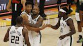 NBA專欄/公鹿三巨頭發威優勢盡顯 太陽攻守決策陷兩難