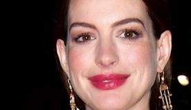 Anne Hathaway Appears to Have Given Birth to Baby No. 2: Pics