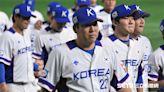 韓國隊苦戰以色列 日本監督現場觀戰