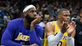 What LeBron James told to watch Russell Westbrook after disappointing Lakers debut