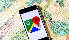7 Google Maps tips to help you travel home Thanksgiving weekend