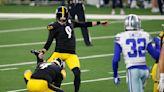 Steelers vs Browns injury update: K Chris Boswell misses practice