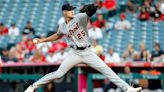 'Where I want to be': Tigers' Matt Manning pumped to christen Comerica Park