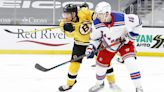 Bruins-Rangers stream: Thursday's NHL on NBCSN matchup