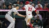 A's keep pace in wild-card race with 5-4 win over Angels   WTOP