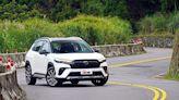 【試駕】神車換裝新戰袍! Toyota Corolla Cross Hybrid GR Sport顏值提升戰力滿分!