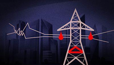【財商天下】東北電網面臨崩潰 背後矛盾激化