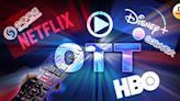 你OTT了嗎1/Netflix、Disney+、HBO三強來台對壘 本土電信商拚結盟搶200億商機