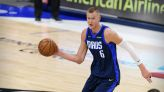Kristaps Porzingis is having one of his best seasons. Why are people down on him?