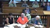 Man pleads guilty in ambush-style killing of Highway Patrol sergeant