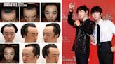 「變臉風波」後首露面 華晨宇劉海密遮前額冚髮線 | 娛圈事