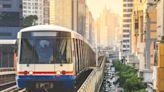 曼谷捷運BTS月票取消 積分新制惹民怨