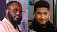 T-Pain Says He Battled 4-Year Depression After Usher Told Him He 'F***ed Up Music'