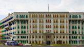 比彩虹更繽紛!新加坡讓你大曬IG美照的七彩建築