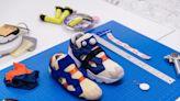 【VG球鞋控】 Grace gift迪士尼反叛老爹鞋、PUMA SELECT x KARL LAGERFELD聯名系列攻佔秋季鞋櫃!