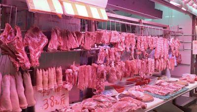 食環署在持牌新鮮糧食店檢490公斤疑冰鮮及冷藏豬肉 - RTHK