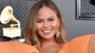 Chrissy Teigen Reveals She Had Fat Removed From Her Cheeks & Shows Off Results: 'I Like It'