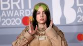 'Appalled' Billie Eilish apologises for racial slur in resurfaced video