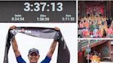 順澤宮帽再發神威 挪威鐵人三項好手伊登又奪世界冠軍