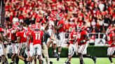 SI Places Georgia at Number One
