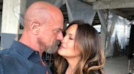 Christopher Meloni and Mariska Hargitay Teases Fans With Steamy Picture From Set