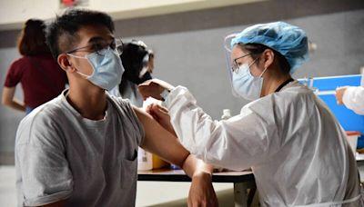 新竹縣立國高中生 95.7%同意接種BNT