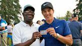 It's no secret golf lacks diversity. PGA pro Cameron Champ is taking action.