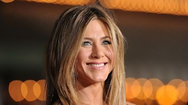 Jennifer Aniston Says Voting for Kanye West Is 'Not Funny' as She Casts Her Vote for Joe Biden
