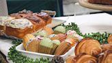 全球首發烘焙展!報復性吃百年餅店還可DIY月餅