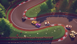 'Circuit Superstars' is out of Early Access and available on PC and Xbox | Gaming roundup