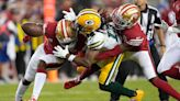 Green Bay Packers speak out on WR Davante Adams missing only one play after scary hit