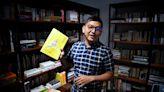30歲前人生像八點檔 陳柏谷出每一本書都是一場華麗冒險