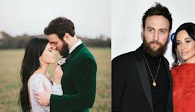 Kacey Musgraves Cried the First Time She Met Her Husband Ruston Kelly