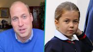 Prince William Makes Sweet Reference To Daughter Princess Charlotte During First Instagram Q&A