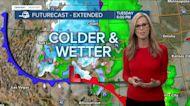 Denver metro may see snow this week