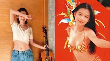 【小心變腫病毒】46歲徐若瑄挑食養出小鳥胃 仙女餐曝光夠了喔