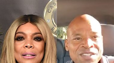 Wendy Williams Slams Her Brother After He Accuses Her Of Skipping Their Mother's Funeral