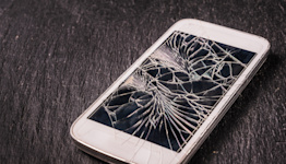 Worried about a cracked cell phone screen? Protect it for $5 a month
