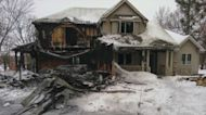 Check Insurance Coverage, Couple Urges Following House Fire