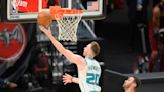 Gordon Hayward ranked No. 58 in ESPN's Top 100 NBA rankings