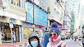 汪明荃貼地幫襯小販 關心檔主被讚親民 - 20210114 - 娛樂