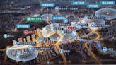 貴陽融創國賓道A3樓座破界而出 震撼入市-城市聚焦 -中國網地産