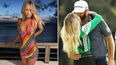 What to know about Paulina Gretzky, Dustin Johnson's model fiancée